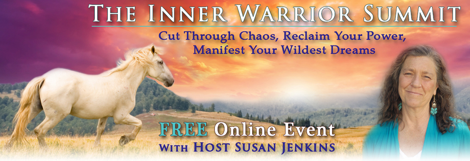 The Inner Warrior Summit